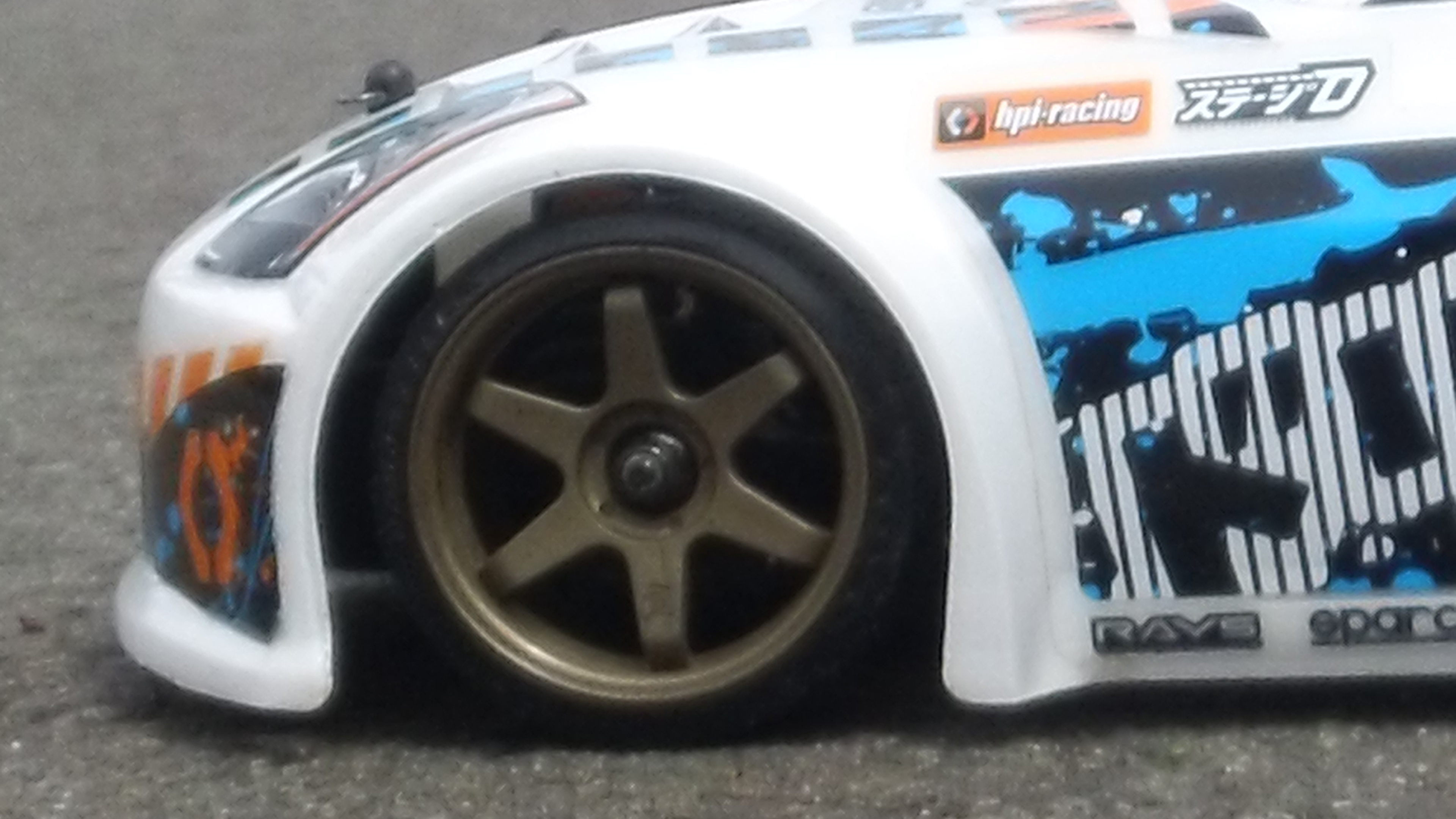 4 Places to Find RC Drift Tires